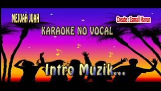 Mejuah juah karaoke no vocal