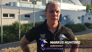 Czech Open Day 1: Markus Huhtimo