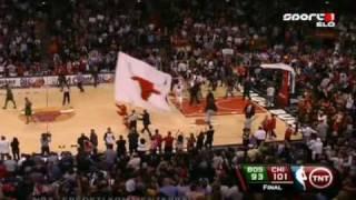 Derrick Rose Highlights vs Celtics [Career High 39 points!!] (4.13.10)