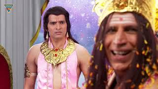 Mahima Maa Jagdambe Ki (महिमा माँ जगदम्बे की) Hindi Serial Episode 05 || Eagle Devotional Movies