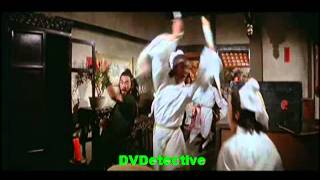 Shaw Brothers Swordsman & Enchantress Trailer