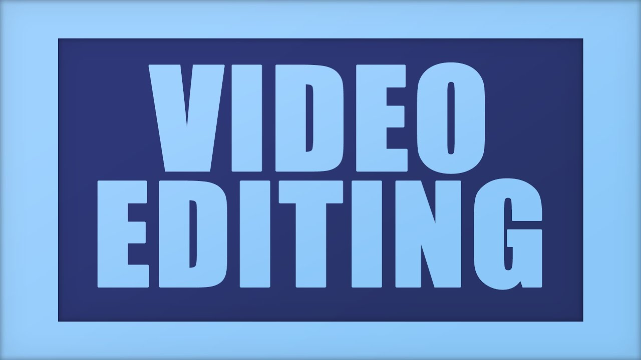 Download Photoshop CS6 - Video Editing