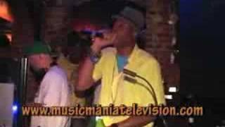 "Kardinal Offishall ft Akon! ""Dangerous"" Live @ Vodoo Worcester,MA"