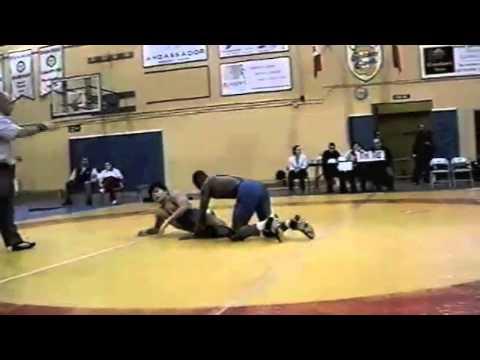 2004 Queens Open: 65 kg Tosh Jeffrey vs ?