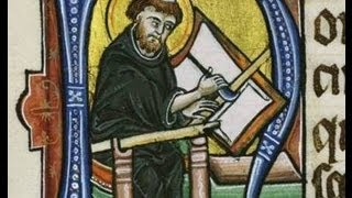 The Making Of Medieval Illuminated Manuscripts - Dr Sally Dormer thumbnail