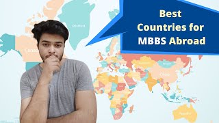 Best Countries for MBBS Abroad for Indian Students - Most Affordable in 2021