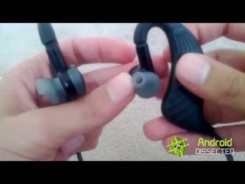 Plantronics Backbeat 903+ (Bluetooth Stereo Headphones) Review