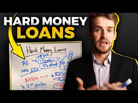 HOW HARD MONEY LOANS WORK