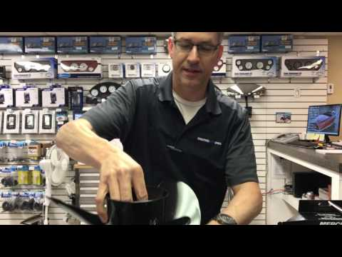 How To Install A Mercury: Flo-Torq II Hub Assembly Kit