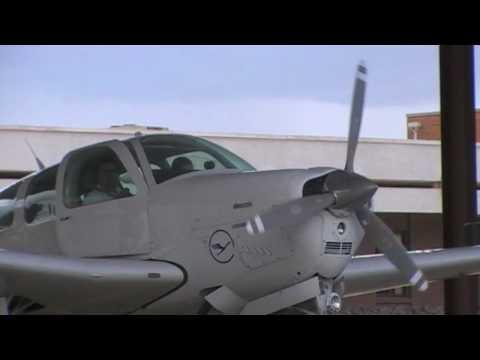 "Trailer ""367. NFF - Flight Training at ATCA"""