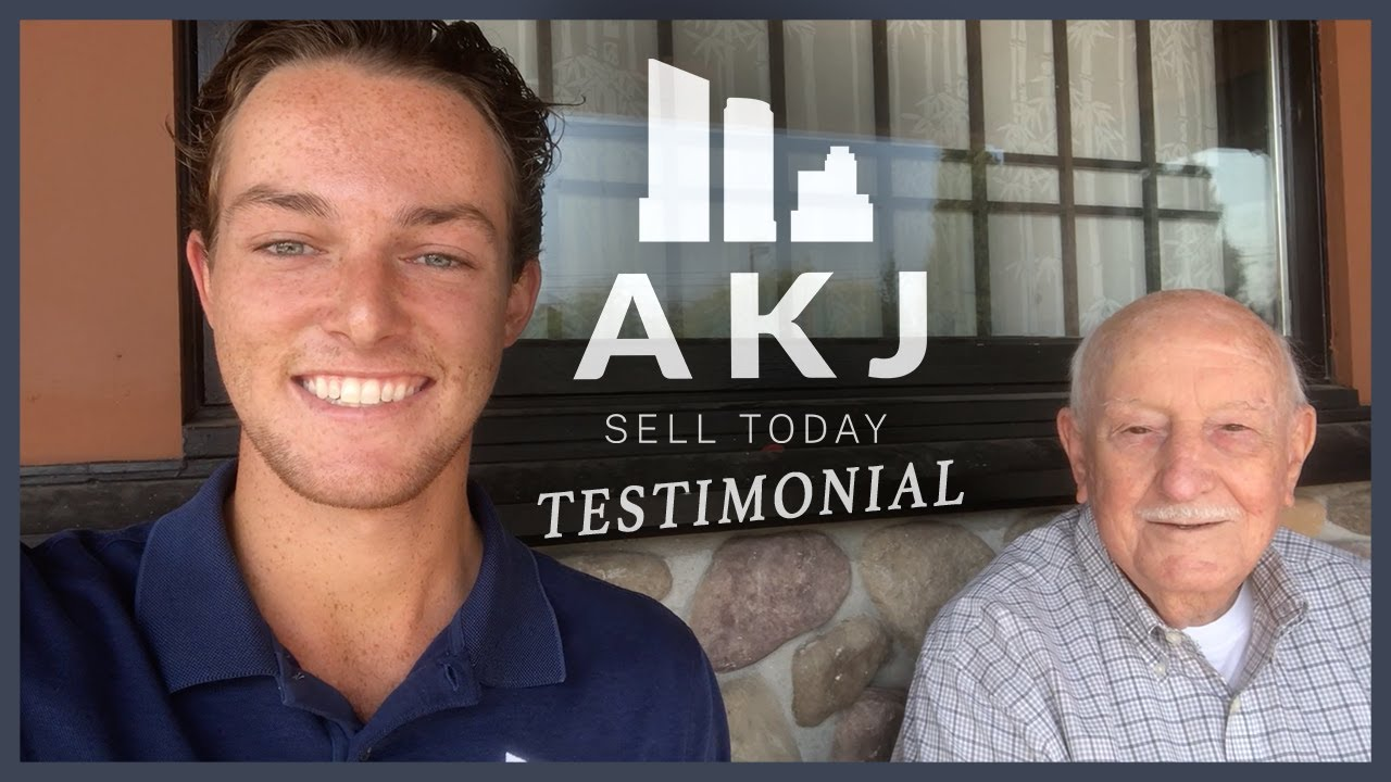 Testimonial From Larry | Sell Your Grand Rapids House Fast with AKJ Sell Today