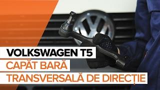 Montare Pompa apa + set curea distributie VW TOURAN (1T1, 1T2): video gratuit
