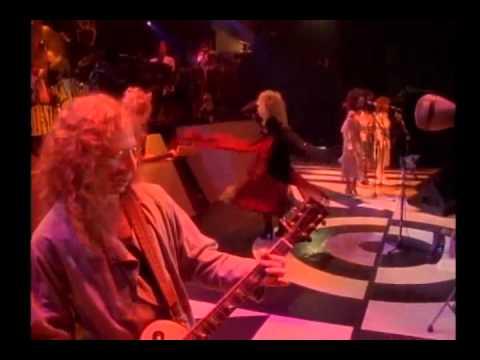 Outside the rain   Stevie Nicks  Live at Red Rocks  Subtitulado inglés   español