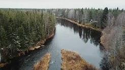 Biker Camp Oijärvi