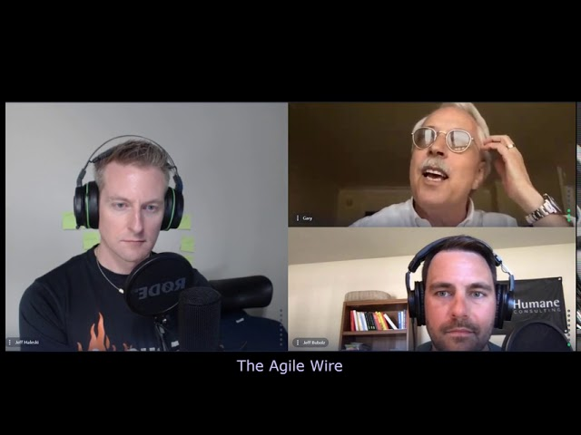 Creating More Capitalists with Gary Hamel