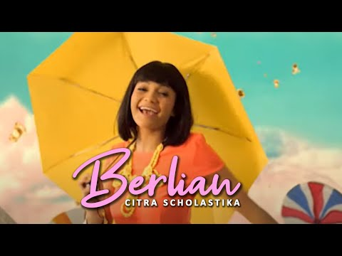 Citra Scholastika - Berlian [Official Music Video Clip]