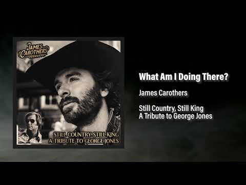 James Carothers - What Am I Doing There? (Audio) indir