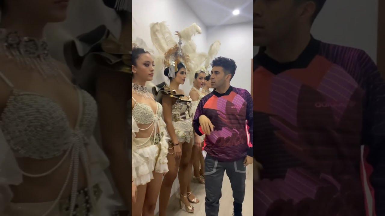 Kid Ink   No Budget   Ozan Aydemir & Ece Özen Choreography   ODAdans