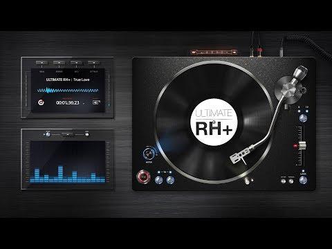 ULTIMATE RH+ - True Love | Instrumental Trap, Hip Hop & RnB | Official Visual |