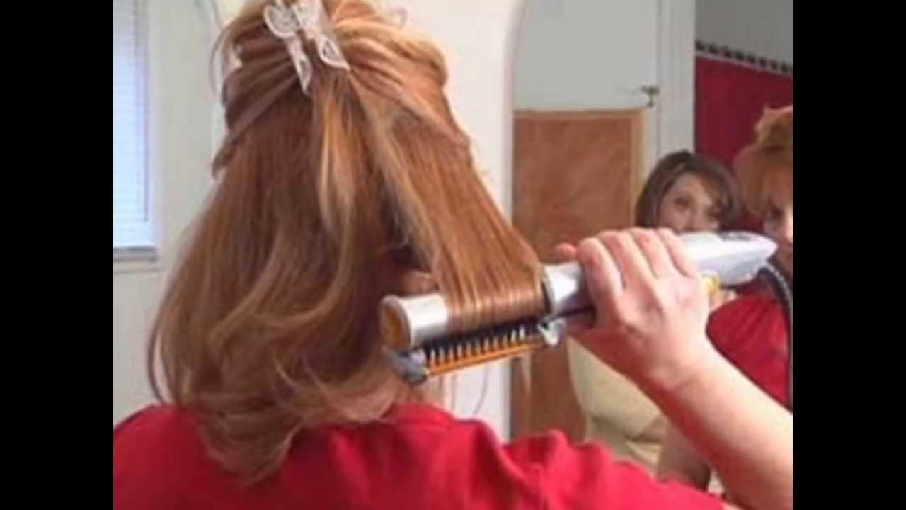 Instyler Hair Straightener Call 08445688229 Youtube