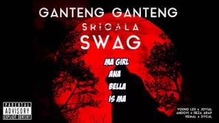 Young Lex Ft SkinnyIndonesia24 , Reza , Kemal , Dycal   GGS  Official VIdeo Lyric