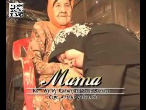 Lagu Pop Gorontalo - Rahmiyati Yahya