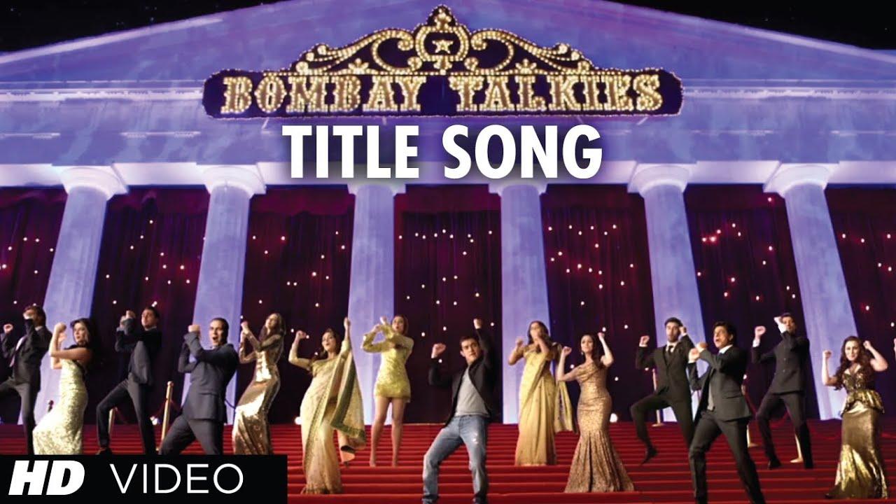 Download Apna Bombay Talkies Title Song (Video)   Aamir Khan, Madhuri Dixit, Akshay Kumar & Others