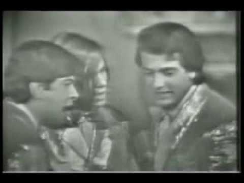 Os Vips / Ronnie Von- A Volta ( Anos 60 )