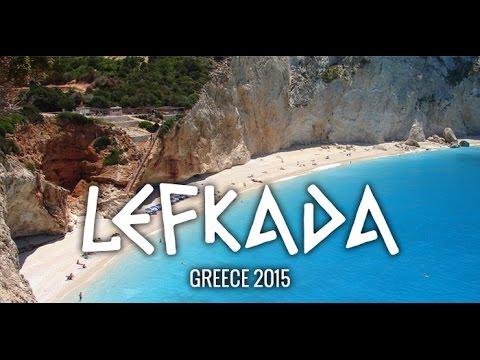Greece Lefkada 2015 / Sjcam 4000