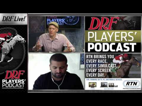 DRF Players' Podcast - March 4, 2016