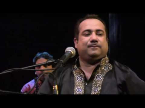 Yeh Jo Halka Halka - Ustad Rahat Fateh Ali Khan Live Performance In Las Vegas, USA.