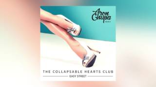 The Collapsable Hearts Club Easy Street AronChupa Remix Cover Art Ultra M