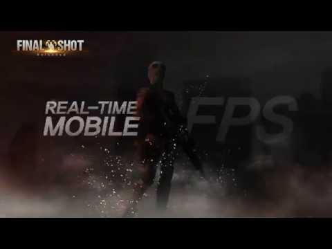 [FinalShot] Grand Launch Promotion Video