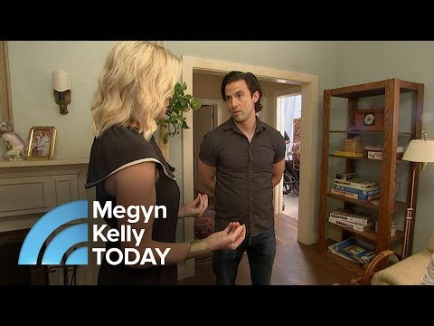Milo Ventimiglia On 'This Is Us': 'We Are Hurt By What Happens'  Megyn Kelly TODAY