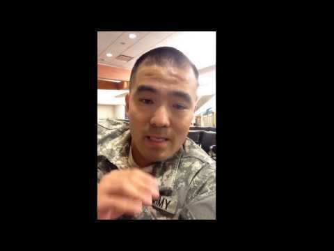 Picking Your Job In The Army.  How Does That Work?