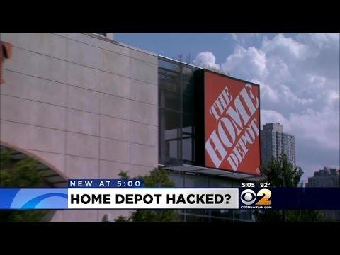 Home Depot Investigates Potential Credit Card Breach