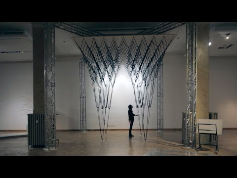 """USM's Re-think the Modular exhibition gave """"a new perspective on modularity"""""""