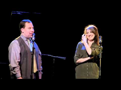 "Jared Gertner & Kate Wetherhead - ""Beautiful"" from ORDINARY DAYS"