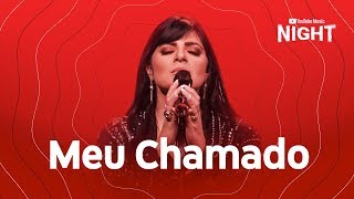 Fernanda Brum - Meu Chamado (Ao Vivo no YouTube Music Night)