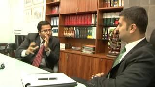 A conversation with a Chartered Accountant (Part I) : Mr Aditya Kumar