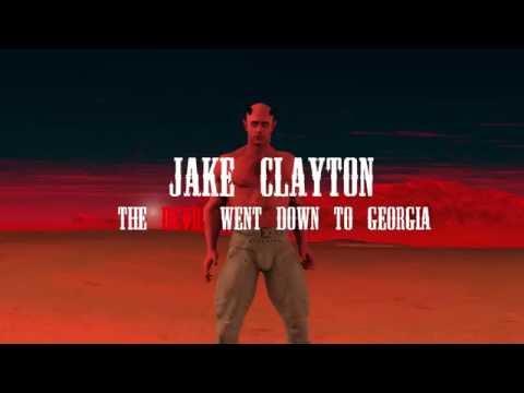 Jake Clayton - The Devil Went Down to Georgia (Country Metal Version)