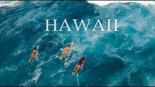 Hawaii Drone Footage