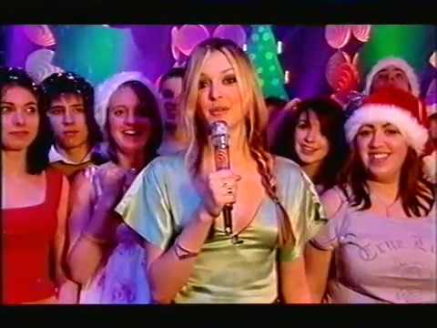Robbie Williams - Radio - Top Of The Pops -
