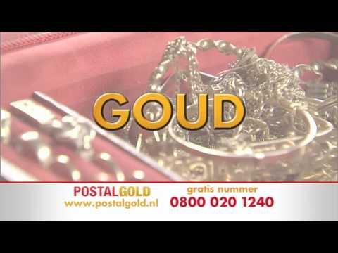 www.postalgold.nl - Zet uw goud om in geld