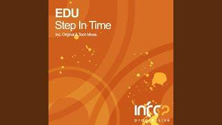 Step In Time (Original Mix)