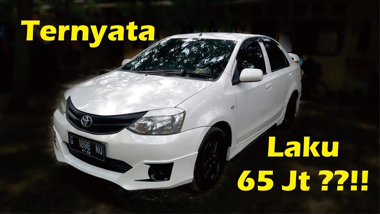 Vlog Toyota Etios Ex Taxi Part 11 - Review Etios Ex Taxi Setelah 1 Tahun