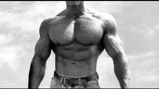 Как накачать грудные мышцы. Как быстро накачать грудь в домашних условиях. Обучающее видео.(Как быстро НАКАЧАТЬСЯ ГАНТЕЛЯМИ дома и НАБРАТЬ МЫШЕЧНУЮ МАССУ: http://www.athleticblog.ru/?page_id=3901 Программа фитнес..., 2011-08-06T09:02:50.000Z)