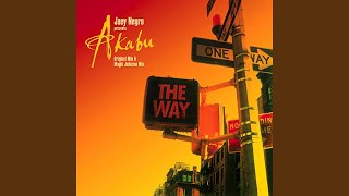 The Way (Magik Johnson