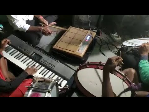 Chatal Band With Music High Quality Hyderabad Famous Band