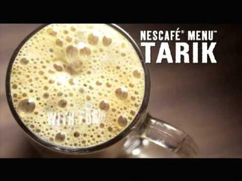 Image result for Nescafe tarik